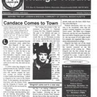 Triangle Tribune Vol. 3 No. 4, September - October 1995